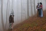 Изненади в мъглата ; comments:5