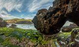 Playa de Santa Justa-Cantabria ; comments:41