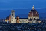 Нощ се спуска над Флоренция ; Comments:5