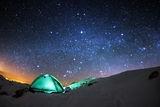 Звездното небе над вр.Полежан ; comments:49
