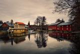 Noormarkku, Ahlströmin alue ; comments:21
