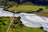 Река Дарт, Нова Зеландия. ; Comments:4