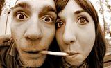 Да споделим цигара ; comments:13
