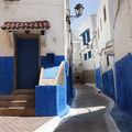 Мароко III. Kasba Des Oudaïas, Rabat-Sale ; comments:7