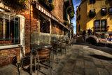 Площадче, някъде из Венеция ; comments:10
