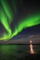 Фарът Грота, Рейкявик, Исландия ; comments:20