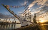 "Tall ship ""Надежда"" ; comments:28"