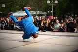 Хип-хоп надпревара в Перник ; comments:5