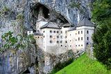 Predjama Castle ; comments:8