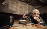 Обяд със 104-годишната Матена ; comments:68