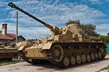 Да си спомним за славното минало - Panzerkampfwagen IV Ausf. H (PzKpfw./Panzer IV H) ; Comments:4