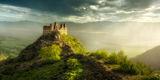 Средновековна крепост Аневско кале - Централен Балкан ; comments:35