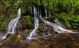 водопадът Докузак ; comments:28
