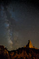Milky Way ; comments:17