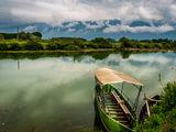Гърция - Езерото Керкини ; comments:2
