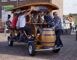Кръчма на колела, буквално ; No comments