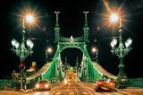 Светлините на нощна Будапеща ; comments:22