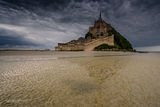 Le Mont Saint Michel ; comments:28