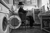 Димо Димов - Портрет на един пенсиониран актьор -  © www.georgivachev.com ; comments:35