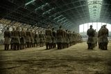 Terracotta Army ; comments:9