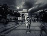 Париж- градът на любовта ; comments:32