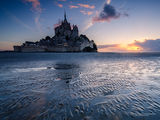 Le Mont Saint Michel ; comments:23