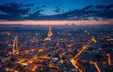 Париж ; Comments:27