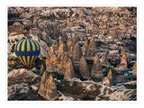 Cappadocia-поглед от балон. ; comments:82