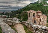 Изглед от Асенова крепост ; comments:7