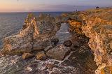 Black sea sunrise ; Comments:7