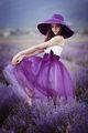 LOvender girl ; comments:97