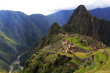 Machu Picchu ; comments:22