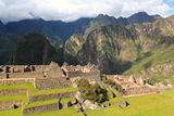 Machu Picchu ; comments:15