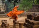 Ангкор Ват, Камбоджа ; comments:92