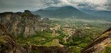 Изглед към Каламбака ; comments:18