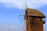 Вятърната мелница ; comments:6