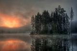 Утро от Широка поляна ; comments:48