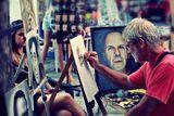 Из живота на един художник ! Созопол 2014 . ; comments:50