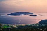 Сред Егейските острови ; comments:27