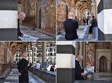 Монахът и светската суета ; comments:4