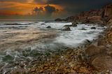 Дъх на морско утро ; comments:115