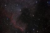 Северна амеркиа NGC7000 ; comments:14