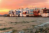 Малката Венеция по залез ; comments:17