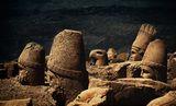Немрут Даг (Nemrut Dagi)-гробниците на Антиох I ; comments:36