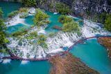 Плитвичките езера, Хърватска ; Коментари:22