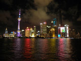 Shanghai night ; comments:17