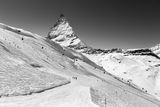 На ски под Матерхорн... ; comments:41