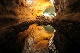 пещера Лос Вердес, Канарски о-ви ; comments:20