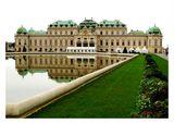 Дворецът Белведере ; comments:12
