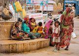 Джайсалмерски истории-Раджастан(Индия) ; comments:37
